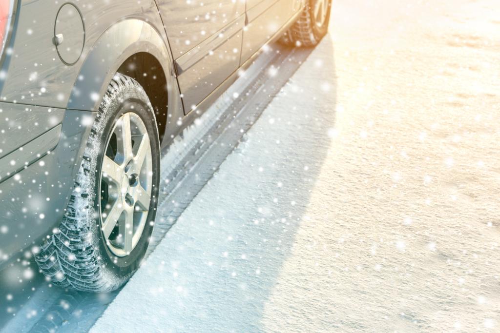 Autogutachter Winter Soforthilfe